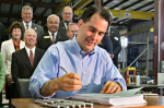 Scott Walker Has Violated Wisconsin's Campaign Finance Laws 1,115 Times since 2009