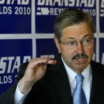 Iowa Governor's Attempt to Shut Down 2/3s of the State's Unemployment Offices Ruled Unconstitutional