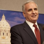 Minnesota Super-Gov., Mark Dayton, to Lead Rally for New Stadium, Union Jobs on Tuesday