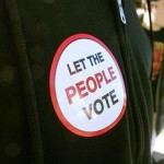Package of Voter Suppression Bills in Michigan Includes Uncommon Proof of Citizenship Legislation