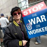 Sotheby's Lockout of Teamsters 814 Comes to an End as New Contract is Ratified