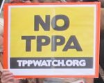 WALLACH: Trans-Pacific Partnership is