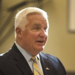 REPORT: 9% of PA Voters (Not 1%, Like He Said) May Be Disenfranchised by Gov. Corbett's Voter ID Law