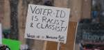 STUDY: Racial Attitudes, Not Party Affiliation, Determine Support for Voter ID
