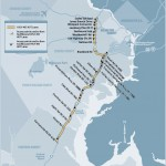 High Hopes for PLA on Virginia's I-95 HOT Lanes Project Following Recent Successes