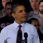 VIDEO: President Obama Admonishes Michigan GOP for Pursuing