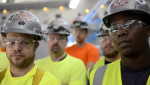 MISS THIS? New IBEW Ad Airing During NFL Games