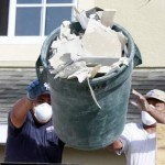 Drywall Manufacturers, Homebuilder Lobbies Weaken Drywall Safety Act, Endanger Homeowners