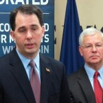 HANDS OFF, SCOOTER: Wisconsin Investment Board Rejects Gov. Scott Walker's Ridiculous Request to Borrow $200M from State Pension Fund