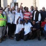 SEA CHANGE? Second Group of Port Drivers Seeks Teamsters Unionization