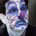 Eric Cantor's Alternate Universe Features No Overtime Pay for Anyone, Blinders for Everyone