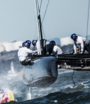 America's Cup Contractors Owe $460,000 in Prevailing Wage Back Pay