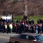 Teamsters to Form Human Shield Around Boston Bombing Victim's Funeral Keeping Westboro Baptist Out
