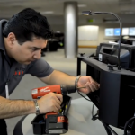 VIDEO: Union Electricians are Responsible for Maintaining Los Angeles' 911 Emergency System
