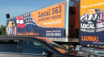 Without a Contract All Year, LiUNA! Local 563 Goes on Strike as Cretex Tries to Pillage Pensions