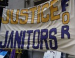 With Help from SEIU, Columbus Janitors Threaten to Strike Over Health Care, Wage Issues