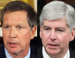 Goin' for the Gubers: AFL Will Direct More Energy, Funds to Dethroning Right-Wing Governors