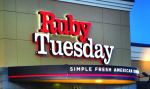 Ruby Tuesday to Pay Half Million Dollar Fine Stemming from Age Discrimination Suit