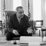 Quoting LBJ, Obama Slams GOP-Led Voter Suppression Efforts