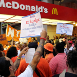 McDonald's Wage Theft Lawsuits Span the Nation as Poll Data Reveals Nearly Ubiquitous Exploitation