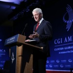 At Clinton Conference, North America's Building Trades Announce $10B in Infrastructure Funding; Union Contributions Crucial