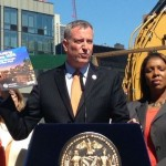 Non-Union Contractor Caught Shaving $50/hour Off Worker Paychecks on City-Funded Project in NY