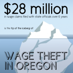 """Violent Wage Theft Exposed in Oregon:  """"This Guy Knows Where My Family is in Mexico."""""""