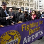 Sweeping New Report Uncovers the Severity of Wage Theft at NYC Area Airports