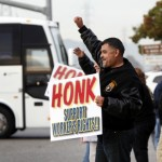 Going Viral: Drivers at 6 More Silicon Valley Companies Have Signed Union Authorization Cards