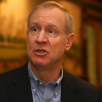 Illinois AG Makes It Official: Gov. Rauner's