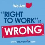 Despite No Imminent Threat, Ohio Worker Orgs Taking Precautions Against