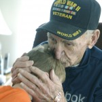Decorated 90-Year-Old LiUNA! Member Receives Medals He Was Denied Thanks to Union Vets Program