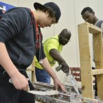 18 High Schools, 500 Students Participate in MN Building Trades' Apprenticeship Outreach Event