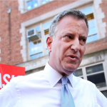 Bill de Base: NYC Mayor Supports Lowering Construction Wages on Affordable Housing Projects