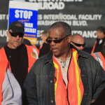 Dray Day: Truckers at Port of L.A. Strike Anew, Apply Pressure to Four Chronic Misclassifiers