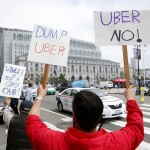 Driver Whose Face Was Slashed by a Passenger Suing Uber for Workers' Compensation Insurance