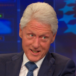 On Daily Show, Bill Clinton Touts Building Trades, AFT Pension Investments and Greening of Buildings