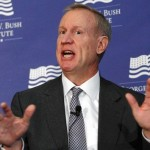 BLS Figures Paint Bleak Picture of IL Economy, Refute Gov. Rauner Claims of Union-Driven Ills