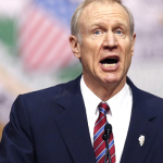 Illinois Holds Its Breath: Gov. Rauner