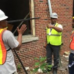 Mayor, Building Trades, Private Investors Open Window to Construction Careers for Detroit Youth