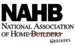 Robbery Lobby: Home Builders Successfully Strip DOL of $10M Intended to Fight Misclassification