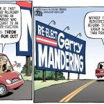 Ohio Anti-Gerrymandering Bill Unites Chamber of Commerce, AFL-CIO