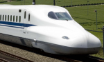 Everything's Bigger In Texas, Including High-Speed Rail (Hopefully!)
