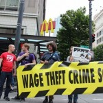 Temple Univ. Report: 90,000 Incidents of Wage Theft in Philly EACH WEEK