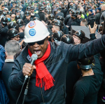 Massive Rally, Slew of New Bills Aim to Right NYC's Construction Safety Wrongs