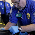 The National Security Story They Won't Tell: TSA Agents Now Working Without a Contract