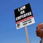 L.A. Port Truckers Win $7M Settlement for Being Misclassified as Independent Contractors