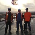 DOL Highlights IBEW Member's Apprenticeship Success Story Through Helmets to Hardhats Program