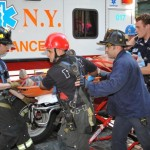 Construction Boom Brings Rise in Workplace Injuries; In NYC,