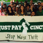 Cincinnati Becomes First OH City to Pass Wage Theft Ordinance, Will Revoke Business Incentives
